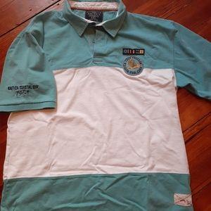 Vintage Nautica Polo shirt